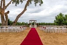 Bush Weddings