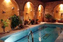 Amazing Pools / Amazing pools in the Puerto Vallarta Mexico area.