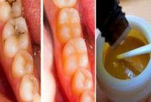Ağız ve diş sağlığı