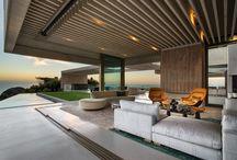 living room / by Julie Reeves Belfer