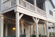 Galveston Pointe West Beach Cottage $299k Abbey@branchpr.com