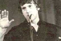 Vysotsky As Toothless Warewolf, In A Dentist's Surgery