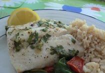 Just Eat Real Seafood / Paleo/Primal Recipes / by Jennifer Bench