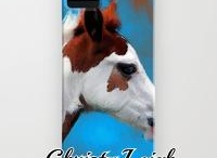 iPhone cases / iPhone case I have created around the Web