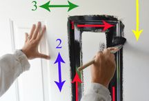 Service door colors.. .