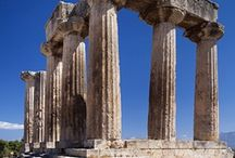 Greek Holidays!!!
