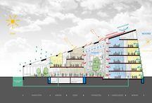 Duurzaam onderwijshuisvesting / Mooie voorbeelden van duurzame onderwijsgebouwen