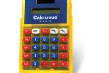 Calculators / Calculators