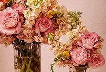 Mert szeretem a virágokat / Szépségről...szeretetről...