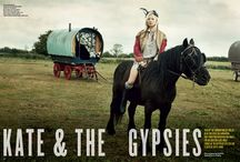 I am a gypsy