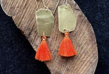 OTO JEWELRY EARRINGS