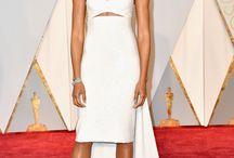Oscars 2017 Red Carpet Dresses