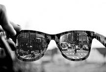 A világ szemüvegen keresztül