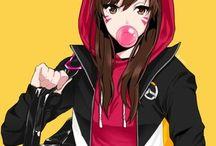 Nerf This! / Hana Song <3