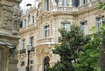 Cuore in Paris / Paris