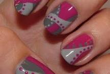 Nails<3 / by Jillian Lauren