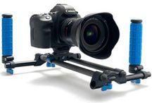 Video Gear!