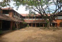 SARACON, Auroville / Architecture