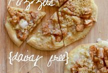 Recipes - Pizza / by Ashley Keener