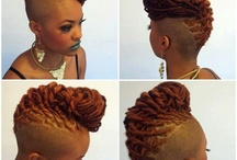 Loc Styles / by Janice Walker