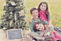Christmas pics / by Tracy Johnson