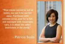 Patricia Susilo: The Real Estate Businesswoman