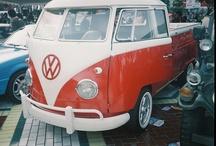 Volkswagen baby / by Amanda Shepherd