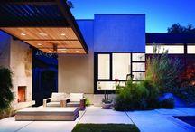 Site: Outdoor Living Room