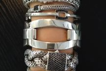 Amour du Luxe / I've recently started a love affair with John Hardy jewelry...