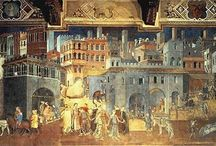 Ambrogio - Pietro Lorenzetti