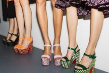 Chic Shoes / by StyleWatch Magazine