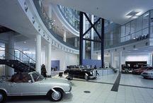 Mercedes-Plaza