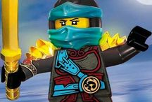 Ninjago super obrázky