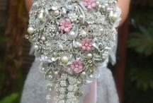 wedding bouquets / by Medase Design