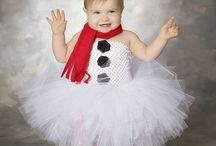 Cute baby outfits for photography