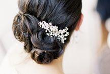 Wedding Hair / by NewBeauty Magazine
