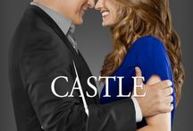 Castle ♥♥♥ / by Brittany T