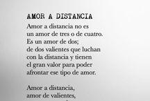 amor a distancia :)