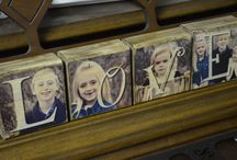 pic transfer on wood