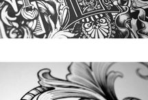 Lettering / Fine typography