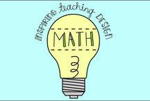 Math / Inspiring Teaching Design in Math