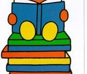 thema boeken peuters