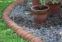 Oplocení zahrady