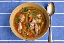 Ciorbe & supe