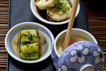 Japanese food / by Kitty White