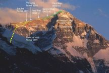 Mysteries of Everest