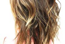 • Hair & Makeup •