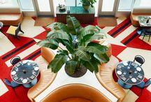 Hotel Lounge / Main Hall