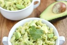 Avocado/Zucchini/Brussels Sprouts / by Candace Sikiric