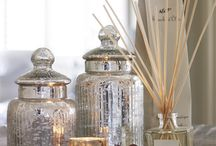 HOME FRAGRANCE / Candles and Fragrance